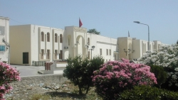 Université Ezzaitouna