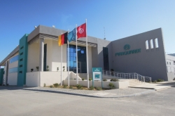 Usine MARQUARDT Automotive Tunisie (MAT)